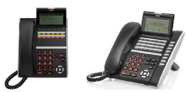 🔥 NEC DT400 Series Digital Desktop Telephones